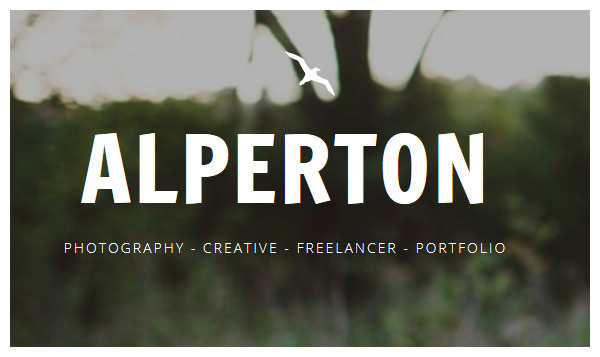 alperton package