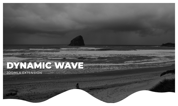 dynamic wave joomla extension