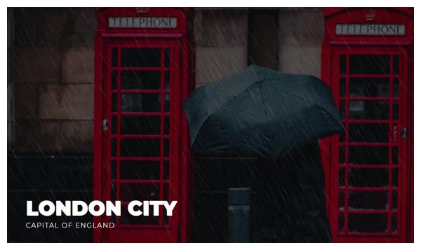rain slideshow joomla extension